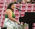 Mary Lambert at LoveLoud 2018 (43364934505).jpg