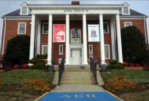 Alpha Epsilon Pi - The AEPi house at the University of Maryland, College Park