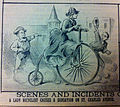 Mascot New Orleans 1891 Lady Bicyclist.jpg