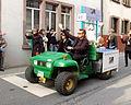 Mathaisemarkt 2015 - John Deere mini.JPG