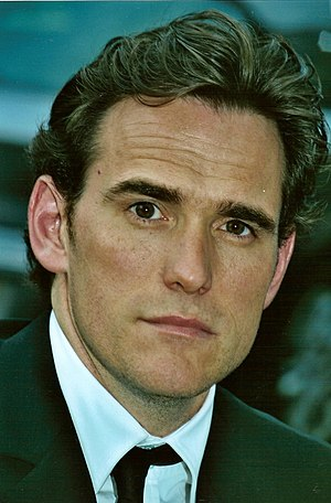 Matt Dillon - Dillon at the 2005 Cannes Film Festival