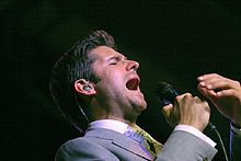 Description de l'image Matt Dusk.jpg.