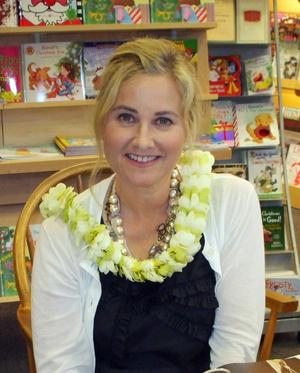 Maureen McCormick - Maureen McCormick in 2009