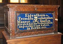 Maurer berufsbild  Maurer – Wikipedia