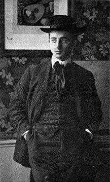 Max Blokzijl 1907-2