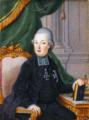 Maximilian Franz, Archduke of Austria, miniature - Hofburg.png