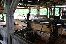 McLean Mill-Interior.jpg