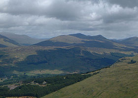 Meall Glas group from the SW.jpg