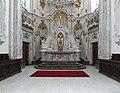 Mechelen Saint Peter's and Paul's Church Altar and tabernacle 02.JPG