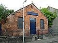Meeting House, Greenwell Street, Newtownards - geograph.org.uk - 1404367.jpg