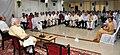 Meeting the prominent citizens of Varanasi (26915550911).jpg