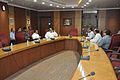 Meeting with Anil Vij with Haryana Govt Dignitaries and NCSM Dignitaries - NCSM - Kolkata 2016-10-07 8237.JPG