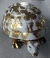 Meissen, 1720-1731 circa, due burriere a forma di tartaruga appartenute a giangastone 02.JPG