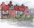 Melbourne Road, Earlsdon, Coventry - Sydney John Bunney - 02.jpg