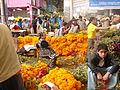 Mercado Jamaica día de muertos.JPG
