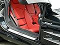 Mercedes-Benz SLR McLaren interior.jpg