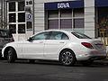 Mercedes Benz C 180 1.6T 2015 (18256096976).jpg