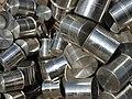 Metalware in market, Sreemangal Upazila, Sylhet (12950298803).jpg
