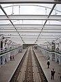 Metro de Santiago - Monte Tabor 23.JPG