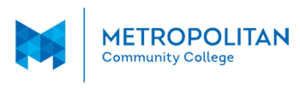 Metropolitan Community College (Nebraska) - Image: Metropolitan Community College logo