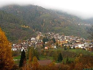 Mezzana, Trentino - Image: Mezzana