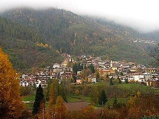 Mezzana, Trentino Comune in Trentino-Alto Adige/Südtirol, Italy