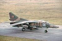 米格-27攻擊機