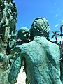 Miami Beach - South Beach Monuments - Holocaust Memorial 13.jpg
