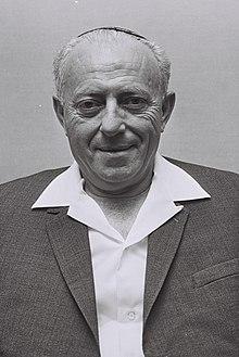 מיכאל חזני, 1970
