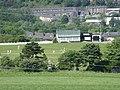 Micklehurst Cricket Club - geograph.org.uk - 1565783.jpg