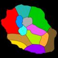 Microrégion climatiques de La Réunion (Lossec et Rannou).png