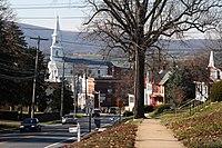 Middletown, Maryland Main Street.jpg