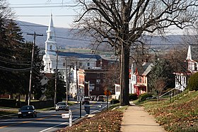 Middletown, Maryland Main Street.jpg