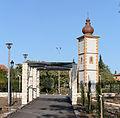Mikulov Park. Katzrin. Israel. 04.jpg