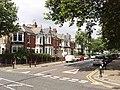 Milman Road, Kensal Rise - geograph.org.uk - 38252.jpg