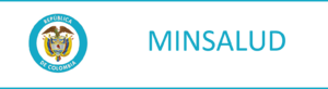 MinSalud (Colombia) logo.png
