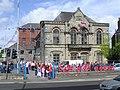 Mini parade, Omagh (01) - geograph.org.uk - 1397786.jpg