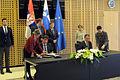 Ministra za obrambo Republike Slovenije in Republike Srbije podpisala sporazum o sodelovanju pri varstvu pred naravnimi in drugimi nesrečami 4.jpg