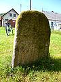 Mirošov - Pamětní kámen 2.jpg
