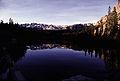 Mirror Lake Tysnes Hordaland Norway photo D Ramey Logan.jpg