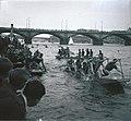 Mistrovství republiky v rychlostní kanoistice, Praha, 1950s 03.jpg