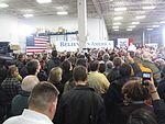 Mitt Romney caucus eve in Clive 014 (6625518177).jpg