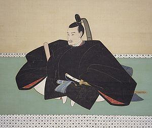 水野忠邦/Wikipediaより引用