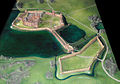 Model of Kenilworth Castle in 1575-80 trimmed.jpg