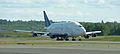 Modified 747 Dreamlifter operated by Atlas Air at ANC (6479962395).jpg