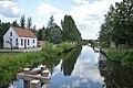 Moervaart vanaf Damburg, Moerbeke.jpg