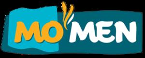 Mo'men - Momen New Logo