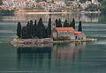 Monasterio de San Jorge, Perast, Bahía de Kotor, Montenegro, 2014-04-19, DD 18.JPG