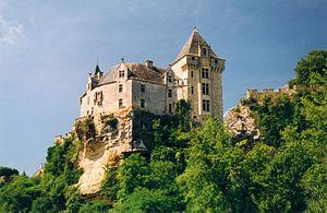 Château de Montfort - Château de Montfort