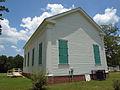 Montgomery Hill Baptist Church June 2013 4.jpg